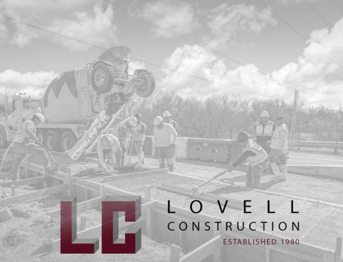 Lovell Construction Concrete Contractor San Antonio