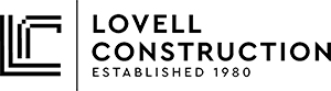 Lovell Construction San Antonio Concrete Contractor Logo